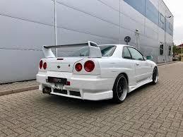 100 r33 skyline manual 1994 nissan skyline r33 gtst sedan