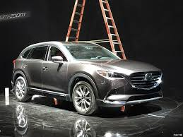 mazda in 2018 mazda cx 9 engine exterior and interior 2017 2018 mazda in