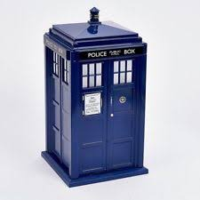 Tardis Bookcase For Sale Police Box Ebay