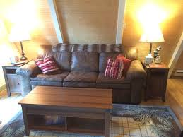 a frame chalet a frame chalet with cozy interior great mo vrbo