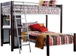 Xl Twin Loft Bed Plans by Bunk Beds