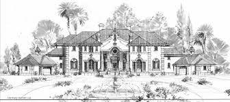 Ultra Luxury Home Plans Italian Baroque Palace Luxury Home Design