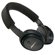 bose home theater refurbished amazon com bose soundlink on ear bluetooth wireless headphones
