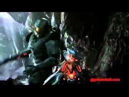 game movies halo 4 scanned 30 commercial demo movie patch