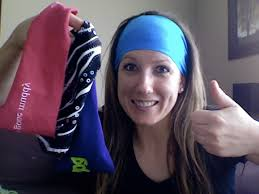 bondi band headbands guest review paul radcliffe on bondi band running with spatulas