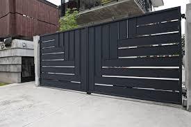 Gallery Of House At Glenhill Saujana  Seshan Design  Studio - Gate designs for homes