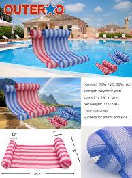 air water hammock