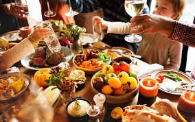 tips for dealing with family on thanksgiving united voice