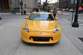 nissan 370z price used 2009 nissan 370z stock 00726 for sale near chicago il il