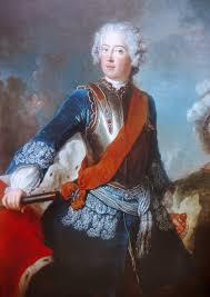 kaiser friedrich der große king frederick ii of prussia