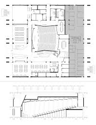 uc san diego galbraith hall interior renovation kevin galbraith floor plan