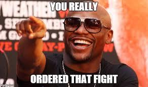 Floyd Mayweather Meme - floyd mayweather laughing to the bank imgflip