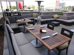 Bench Restaurant Jw Marriott Showroom Designs Collections