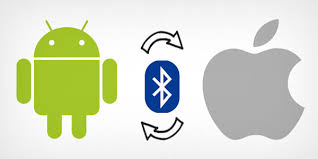 android mac how to send files via bluetooth from android to mac os x