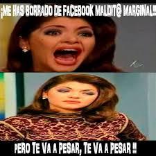 Soraya Montenegro Meme - maldita lisiada los memes m磧s disparatados de soraya montenegro