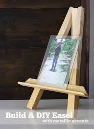 diy easels for pictionary guest book set up 3 easels with sketch
