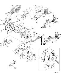 remote control 4000 side mount power trim perfprotech com