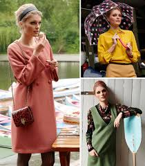 newest fashion styles for woman in their 60s swinging sixties 10 new mod sewing patterns sewing blog