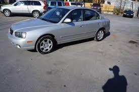 hyundai accent 2001 for sale 2001 hyundai elantra for sale carsforsale com