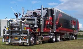 glitter truck truck driver worldwide peterbilt