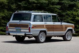 jeep wagoneer 1990 new jeep grand wagoneer could be happening soon