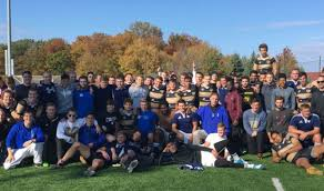 Gvsu Map Grand Valley State University Club Sports 2017 18 Men U0027s Rugby