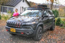 jeep trailhawk lift kit roof rack 2014 jeep cherokee forums
