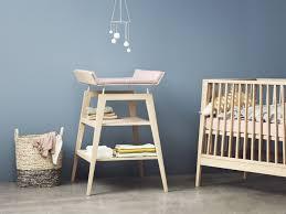 wickeltisch design leander linea wickeltisch eiche babies and nursery