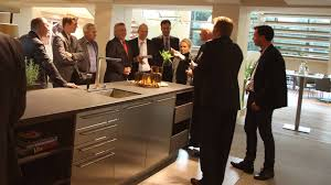 siematic forum 2015 whose unique design harmoniously combines the exterior and inner quality of the kitchen and has already won 7 prestigious design awards in 2014 2015