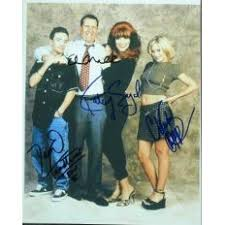 Married With Children Cast Ed O U0027neill For Sale Ioffer