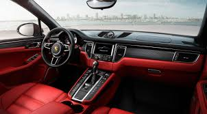 porsche hatchback interior porsche macan sizes and dimensions guide carwow