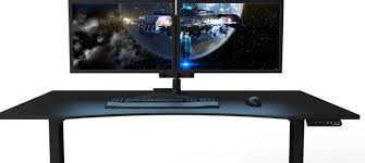Best Desk For Gaming 30 Best Gaming Desks 2018 April Gamingfactors See This