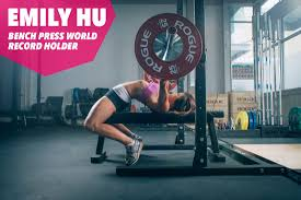 World Bench Press Record Why Women Need Iron U2013 Spitfire Athlete