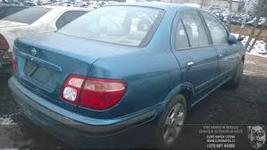 nissan sedan 2014 nissan almera 2001 1 5 mechaninė 4 5 d 2014 12 09 a1934 used car
