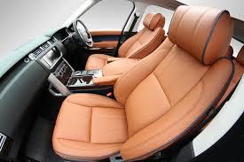 Car Upholstery Edinburgh Automotive Transcal