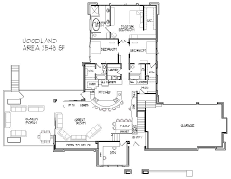 multi level home floor plans modern multi level house plans processcodi