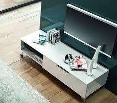 mensole laccate lucide mobile porta tv basso desin moderno1 ribalta e 1 vano a giorno con