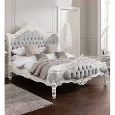 bedroom french vintage furniture industrial bedside table french