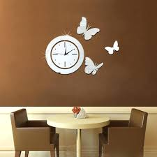 minimalist wall clock decor wall clocks u2013 philogic co