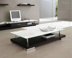 long black coffee table exquisite glass coffee tables presenting cool accessory for all