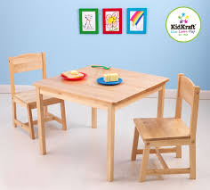 Kidkraft Lounge Chair Kidkraft Aspen Kids 3 Piece Table And Chair Set U0026 Reviews Wayfair