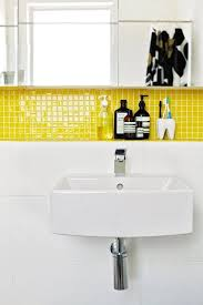 yellow tile bathroom ideas new bathroom sink yellow bathroom faucet
