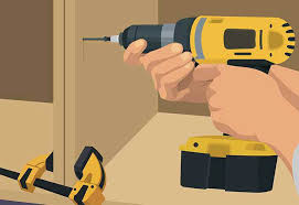 Install Kitchen Base Cabinets Tools Needed For Kitchen Cabinet Installation Tools For Kitchen