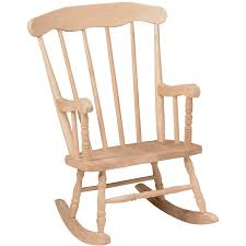best rocking chair unfinished wooden rocking chair modern chairs quality interior 2017