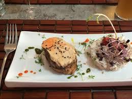 cuisiner le foie de lotte entrée foie de lotte façon foie gras très surprenant picture of