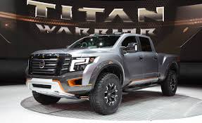 nissan titan diesel youtube nissan titan warrior concept pictures photo gallery car and driver