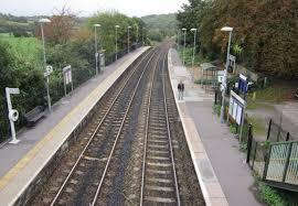 Freshford railway station