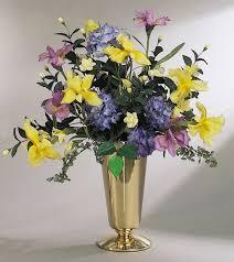 Interior Design With Flowers Interior Design Interesting Flower Vase Designs With Copper