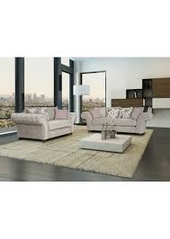 ensemble canapé 3 2 canapé 3 places fauteuil en simili cuir chocolat