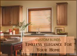 blinds made in the shade blinds or floors